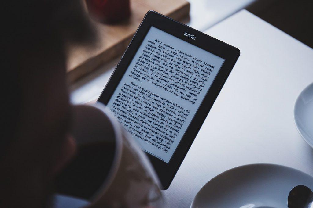 Digitale Bücher und Hörspiele gratis