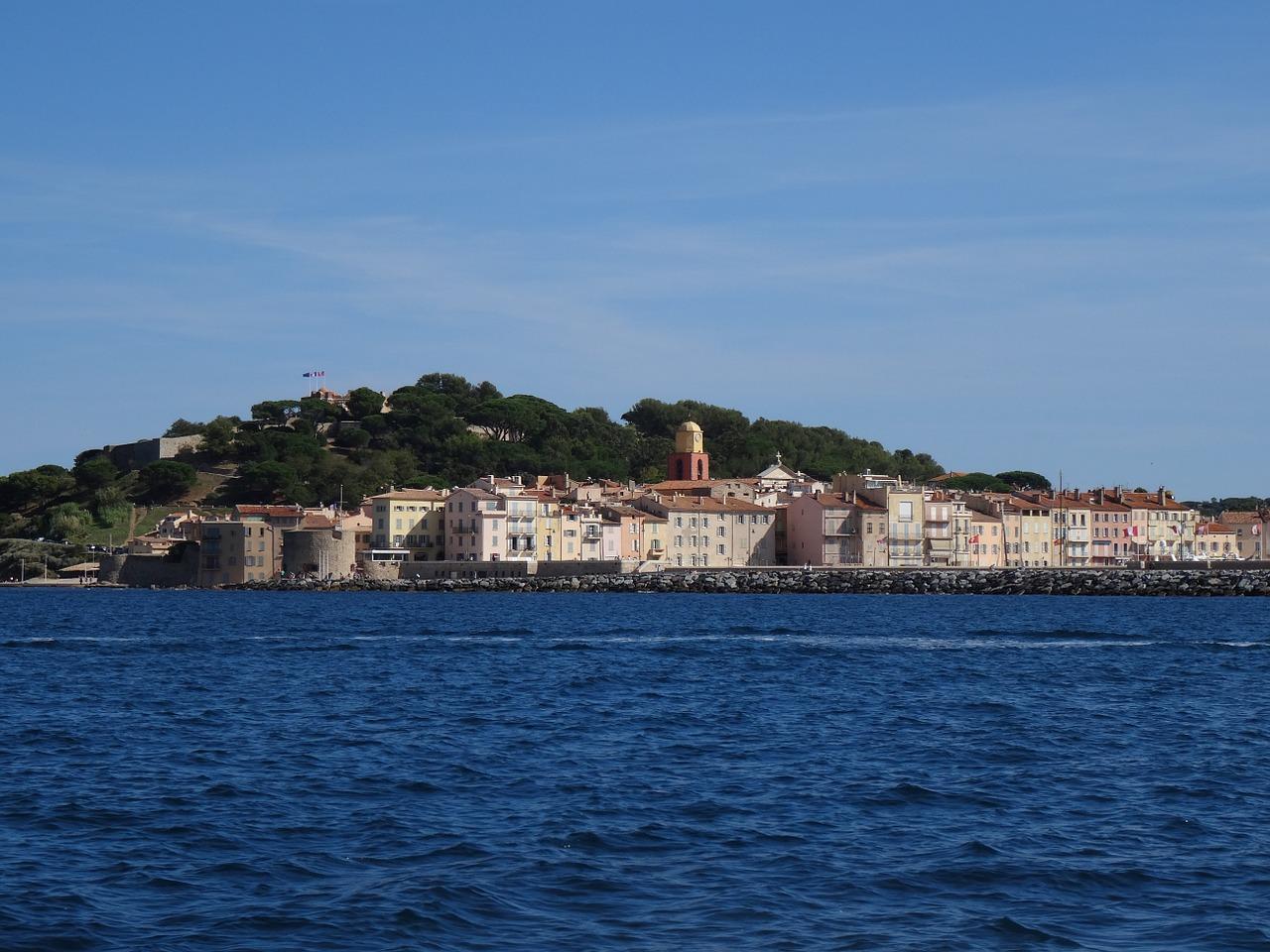 Luxus-Tauchurlaub an der Côte d'Azur – auch mit kleinem Budget