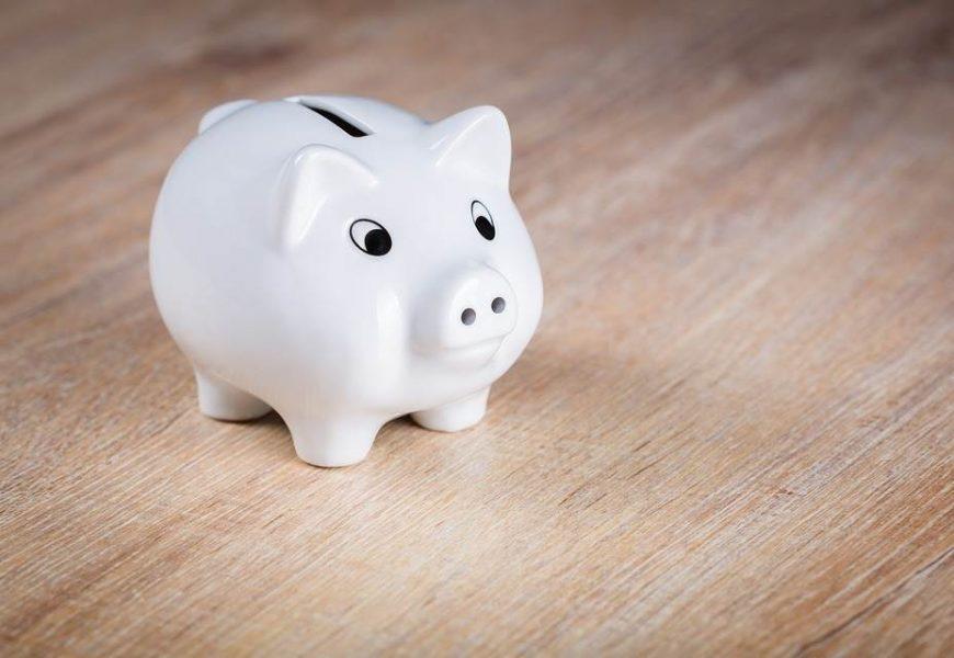Geld sparen durch Nachhaltigkeit