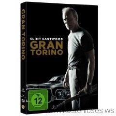 Gran Torino DVD für 4,89 €