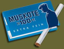 Gratis Zigaretten Blättchen