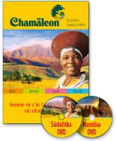 Gratis DVD Afrika