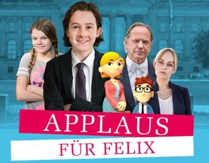 Gratis DVD Film für Kinder