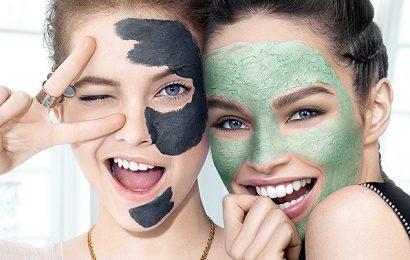 L'Oreal Gratisprobe: eine Gesichtsmaske