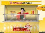 Gratis Grillwurst