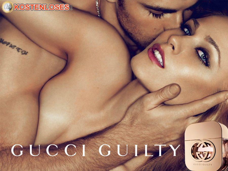 Gratisprobe Parfum Gucci Guilty