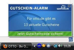 Gutscheine bei Sparwelt.de