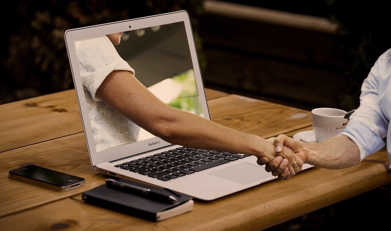 Online kaufen - es ist mittlerweile fast alles im Internet erhältlich