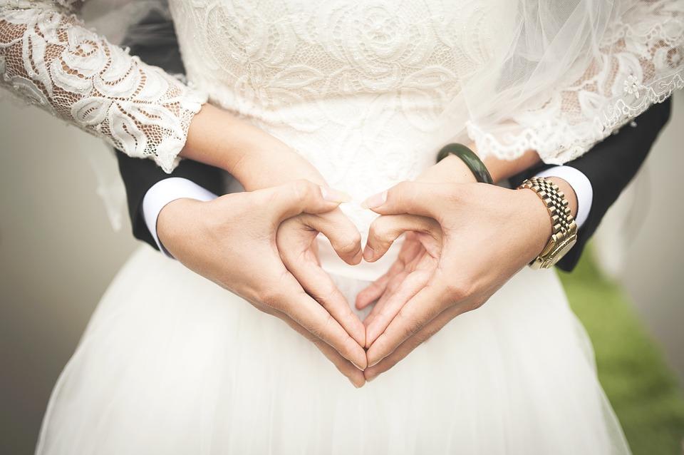 Hochzeit - teuer oder billig?