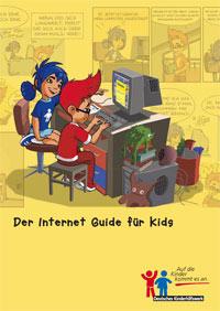 Internetguide für Kinder gratis