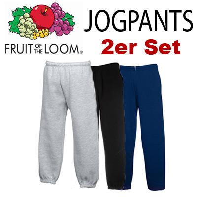 2 Jogginghosen für 14,99 Euro
