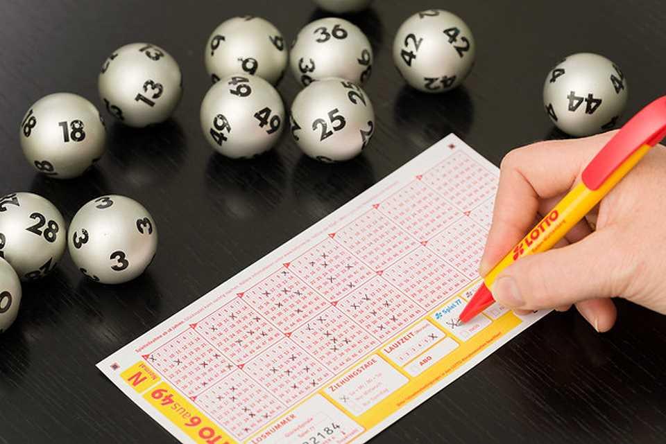 Spartipps rund ums Lotto