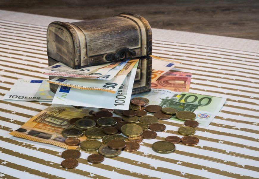 12 geniale Tipps um schnell Geld zu verdienen