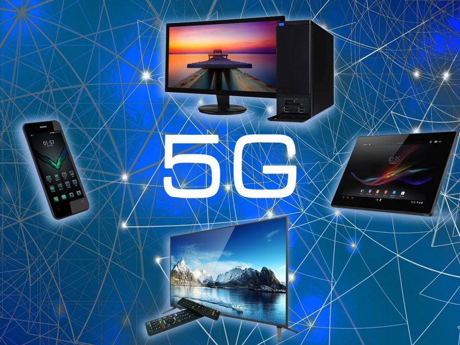Was ist eigentlich 5G genau?
