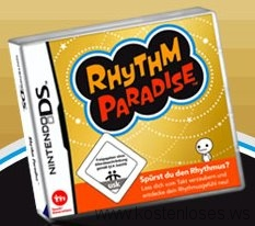 Nintendo DS Spiel kostenlos