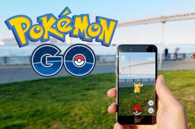 Pokemon Go – der neue Hype