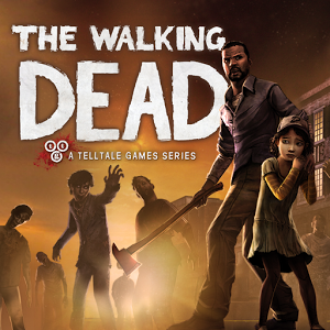 The Walking Dead gratis Spiel