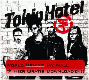 Tokio Hotel Single gratis