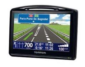 Mittwochs-Klopfer: TomTom Go 930 Traffic ab 244,50 Euro
