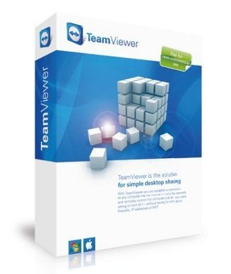Team Viewer gratis
